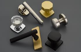 Read more about the article Redesigning Door Handles