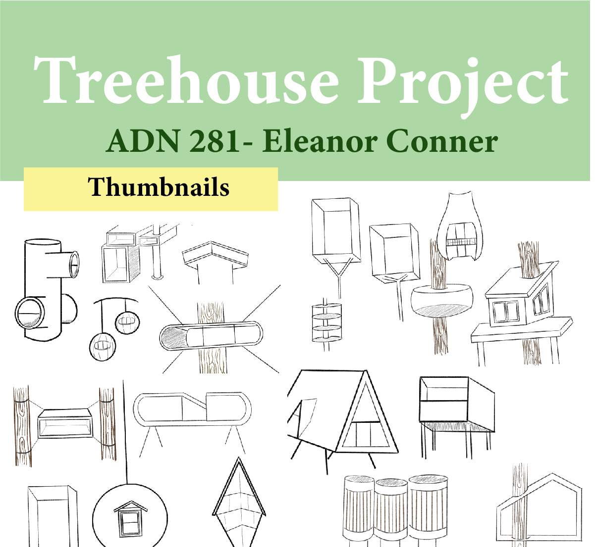Eleanor | Treehouse