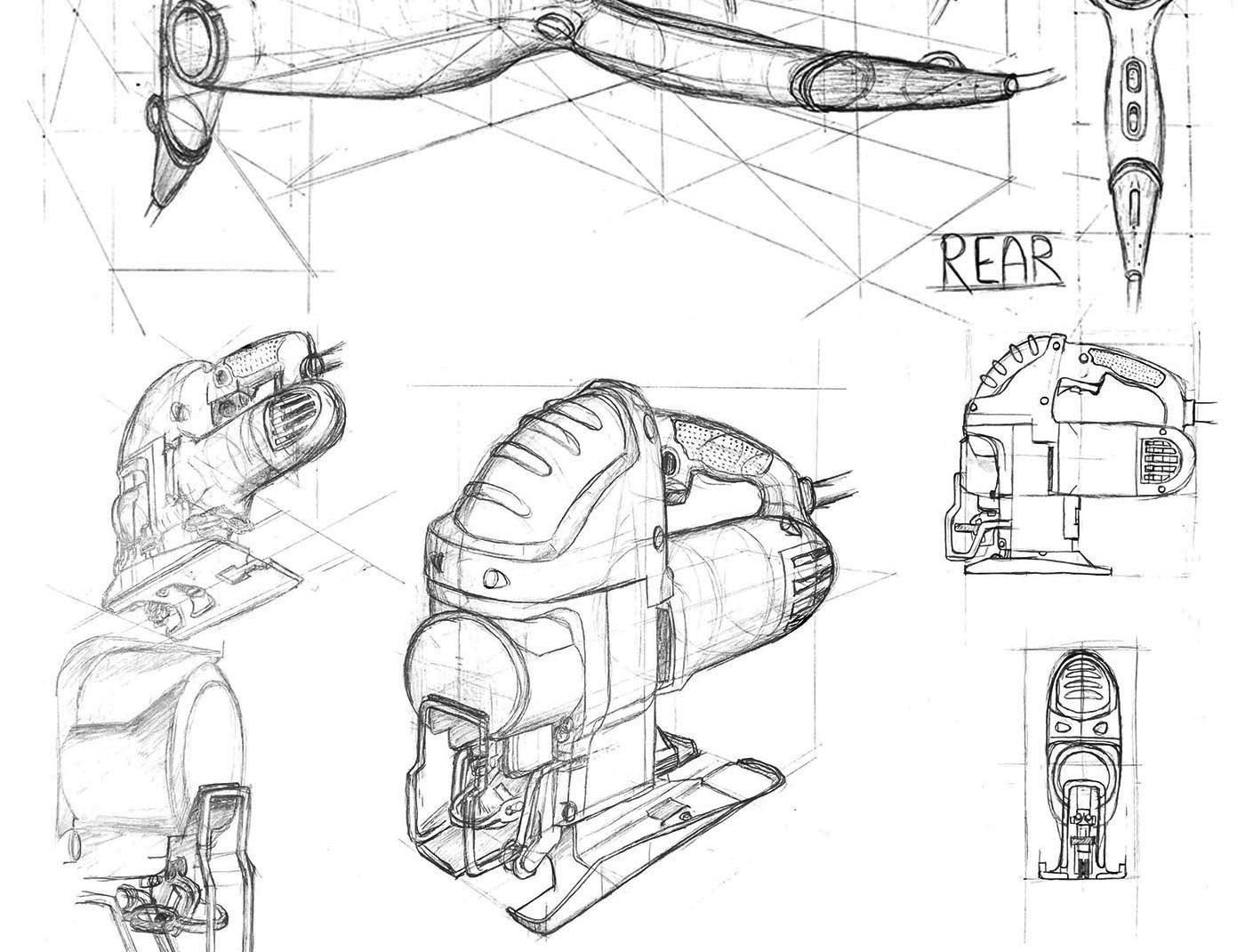 Alan | Sketches