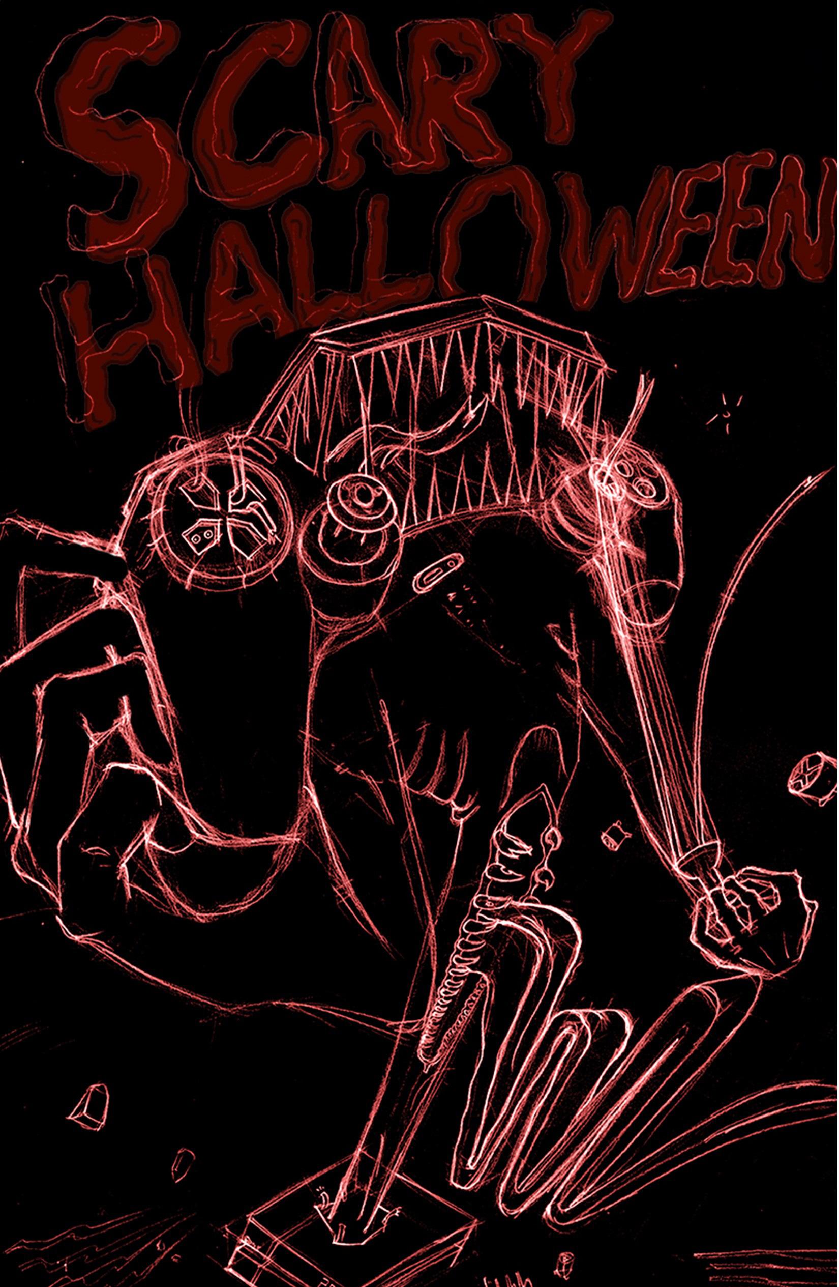 Austin | Scary Halloween