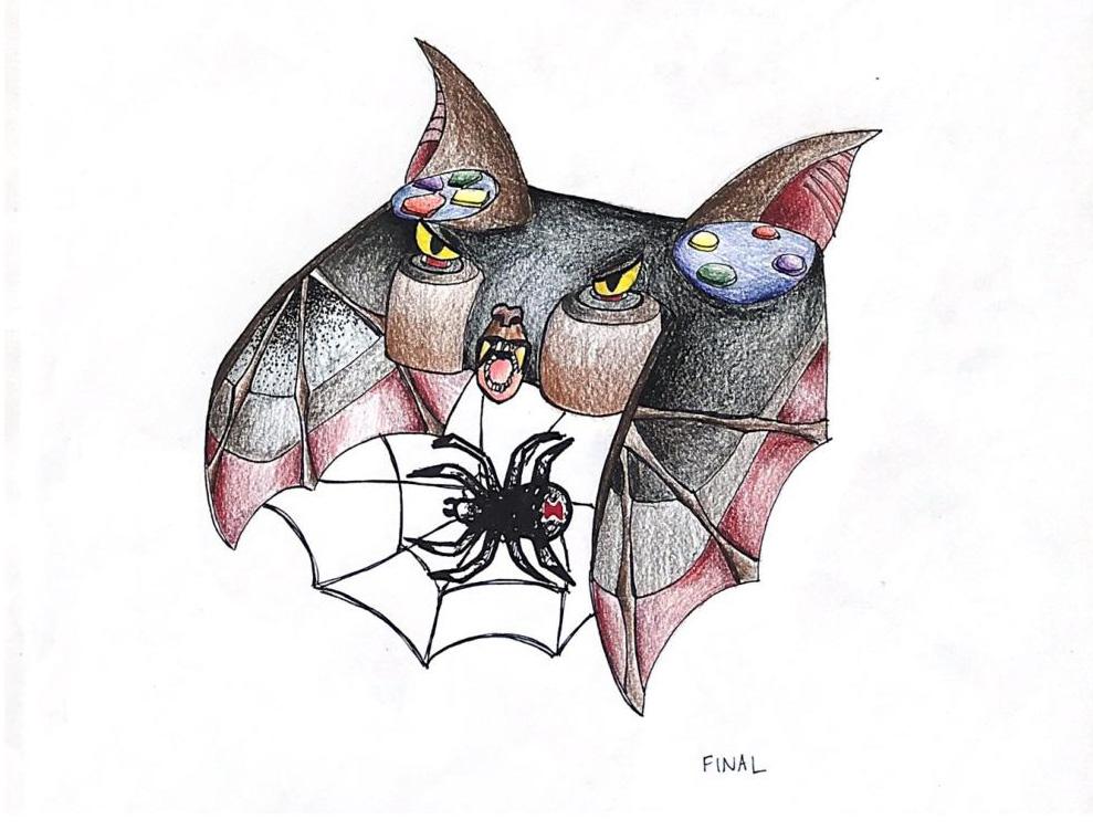 Kayla   PS4 Monster
