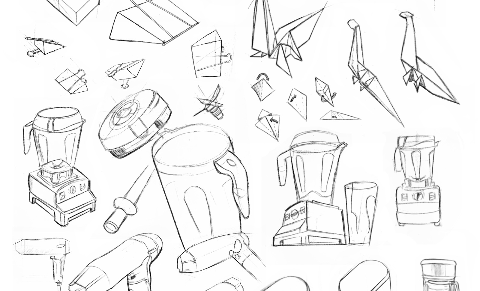 Ngoc   Sketches