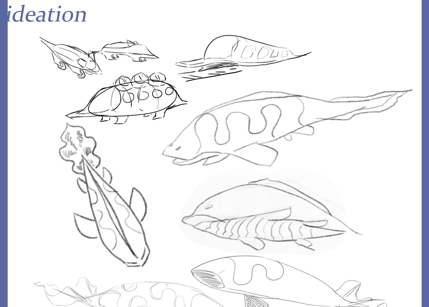 Laney | Flying Fish